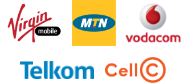 Discounted airtime & data